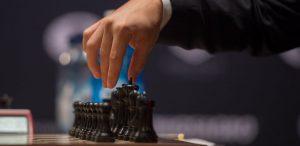 الرهان على الشطرنج